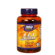 Now Foods Cla Extreme 750 mg X 90 Softgels