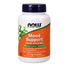 Now Foods Mood Support With St. John's Wort X 90 Vcaps
