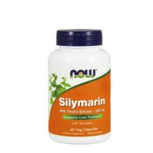 Now Foods Milk Thistle/Silymarin 150 mg X 60 Vcaps