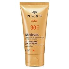 Nuxe Sun Delicious Face Cream Spf 30 50 ml