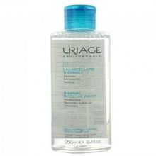 Uriage Eau Micellaire Thermale Water 250 ml (Για Κανονικό-Ξηρό Δέρμα)