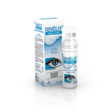 Naviblef Daily Care Eyelid Foam 50 ml