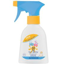 Sebamed Baby Sun Spray F50 200ml
