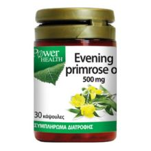 Power Health Evening Primrose Oil 500mg 30S