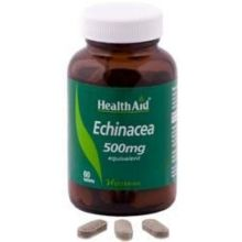 Health Aid Balanced Echinacea Purpurea/Angustifolia 500mg X 60 Tabs