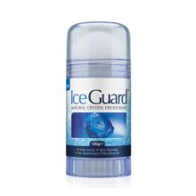 Optima Ice Guard Natural Crystal Deodorant Twist Up 120 gr