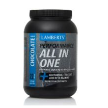 Lamberts All In One Chocolate Powder 1450 gr