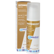 Octonion Sun Body & Face Spf 30 150 ml