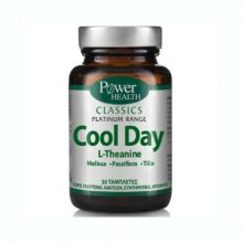 Power Health Cool Day X 30 Tabs