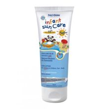 Frezyderm Infant Sun Care Lotion Spf50+ 100ml