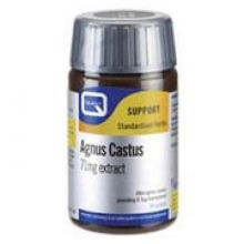 Quest  Agnus Cactus 71mg Extract Tabs 90S