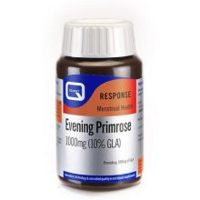 Quest Evening Primrose Oil 1000mg 10% Gla Caps 90S