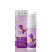 Helenvita Baby Nappy Rash Cream 150 ml