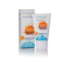 Helenvita Sun Kids Emulsion Spf 50 Face & Body 150 ml