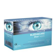 Helenvita Blephacare Duo X 14 Wipes