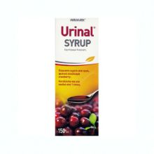 Urinal Syrup 150 ml