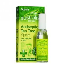 Optima Australian Antiseptic Tea Tree Spray 30ml