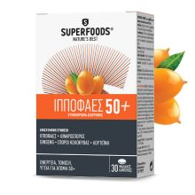 Superfoods Ιπποφαές 50+ X 30 Caps