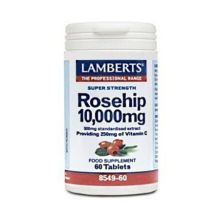 Lamberts Rose Hip 10.000 mg X 60 Tabs