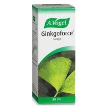 A.Vogel Ginkgoforce 50 ml