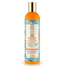 Natura Siberica Oblepikha Conditioner For Normal And Dry Hair 400 ml