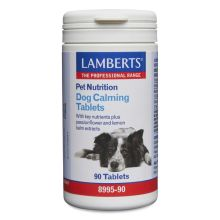 Lamberts Dog Calming 90 Tabls