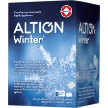 Altion Winter x 20 Sachets