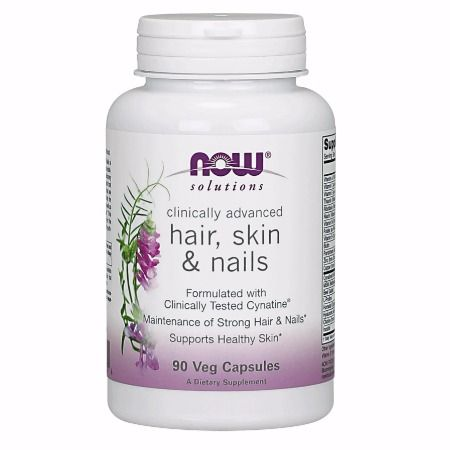 Now Foods Hair Skin & Nails X 90 Caps