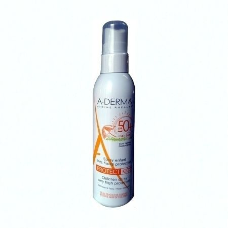 A-Derma Sun Protect Enfant Spf 50+ 200 ml