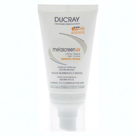 Ducray Melascreen Uv 50+ Creme Legere 40ml