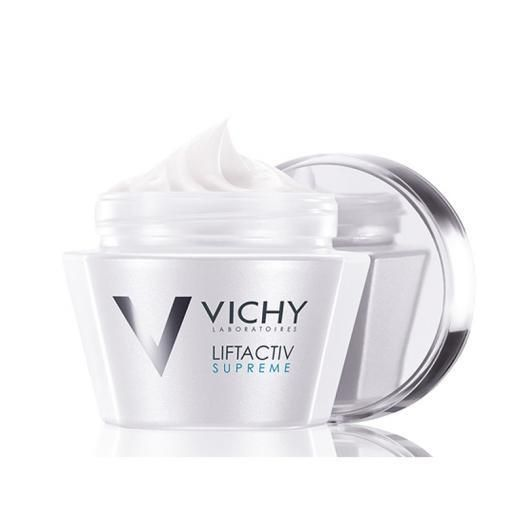 Vichy Liftactiv Supreme Cream For Dry Skin 50ml