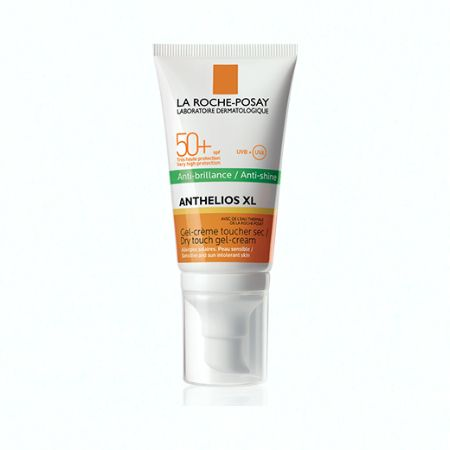 La Roche Posay Anthelios Xl Dry Touch Gel-Cream Spf 50+ 50 ml