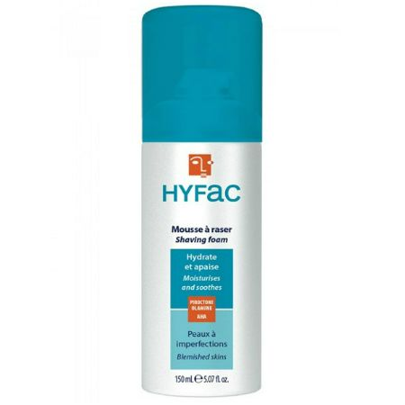 Biorga Hyfac Shaving Foam 150 ml