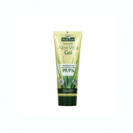 Optima Aloe Vera Gel 99.9% 100 ml