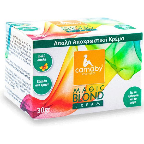 Carnaby Magic Blond 30ml