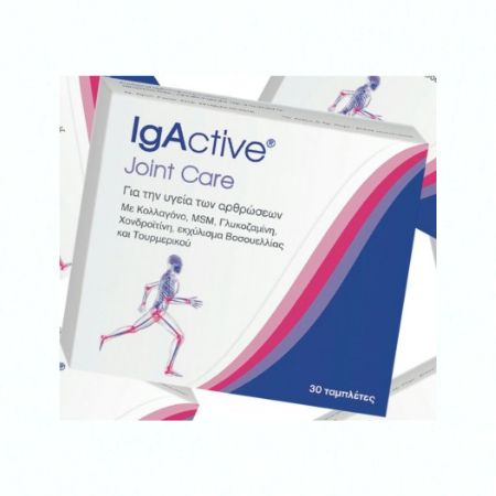 Igactive Joint Care X 30 Tabs