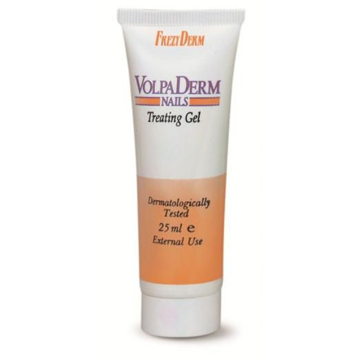 Frezyderm Volpaderm Nails Treating Gel (Ζελ Για Τα Νύχια) 25 ml