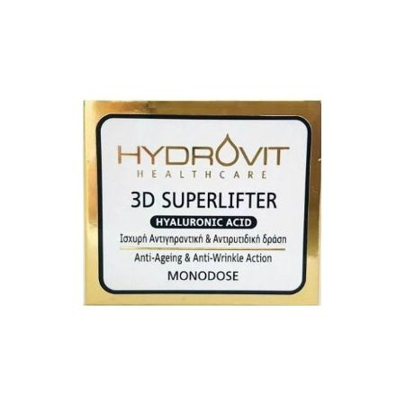 Hydrovit 3D Superfilter Hyaluronic Acid X 60 Monodose