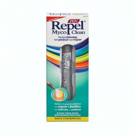 Repel Mycoclean Pen 3 ml