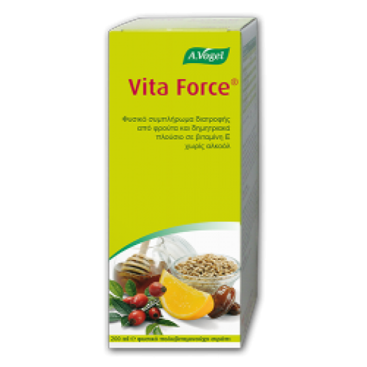 A.Vogel Vitaforce 200 ml