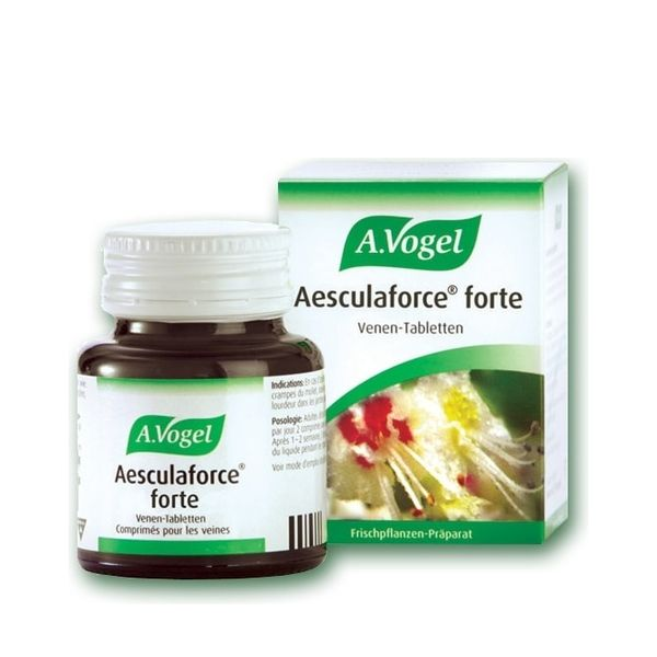 A.Vogel Aesculaforce Force X 50 Tabs