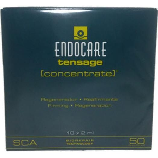 Endocare Tensage Sca 50% 2 ml X 10 Amps