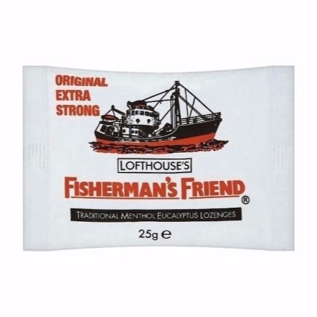 Fisherman's Friend Original 25 gr