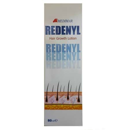 Medimar Redenyl Lotion 80 ml