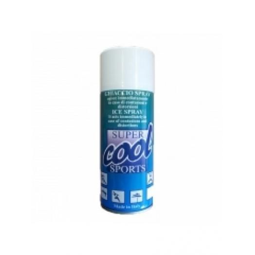 Super Cool Sports Spray 200 ml