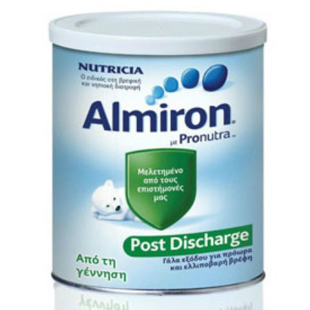 Almiron Post Discharge 400 gr