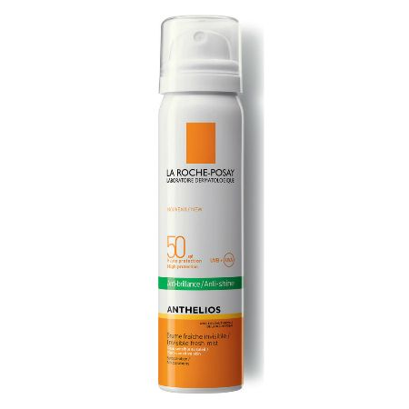 La Roche Posay Anthelios Anti-Brillance Mist Spf 50 75 ml