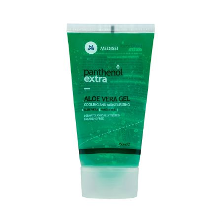 Panthenol Extra Aloe Vera Gel 150 ml