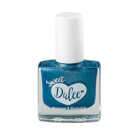 Medisei Sweet Dalee Nail Polish Glam Girl 907 Παιδικό Βερνικι Νυχιών 12 ml