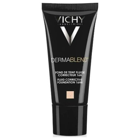 Vichy Dermablend Corrective Foundation 30 30ml